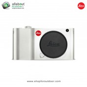 Leica TL Mirrorless Digital Camera, Silver