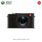 Leica D-Lux Camera (Typ 109) - Black