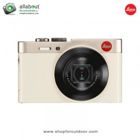 Leica C Digital Camera, Light Gold