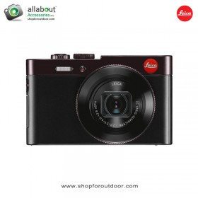 Leica C Digital Camera, Dark Red