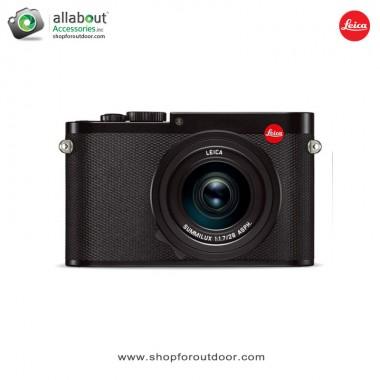 Leica Q Digital Camera  Typ 116, Black