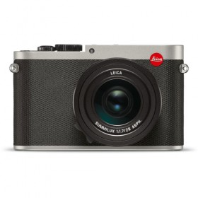 Leica Q Digital Camera Typ 116 , Titanium Gray