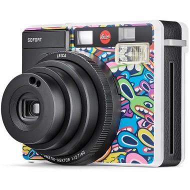Leica Sofort Instant Film Camera (LimoLand by Jean Pigozzi Special Edition)