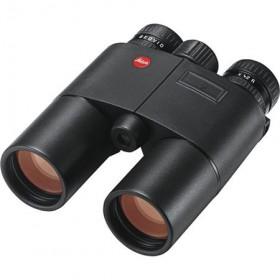 Leica 8x42 Geovid-R - Yards  w/ EHR Binoculars / Rangefinder