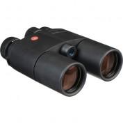 Leica 10x42 Geovid-R - Yards w/ EHR Binoculars / Rangefinder