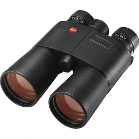 Leica 8x56 Geovid-R - Meters  w/ EHR Binoculars / Rangefinder