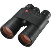 Leica 8x56 Geovid-R - Yards w/ EHR Binoculars / Rangefinder