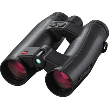 Leica 10x42 Geovid HD-R Edition 2200 Rangefinder Binocular
