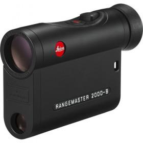Leica Rangemaster CRF 2000-B Laser  7x24 Rangefinder