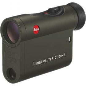 Leica 7x24 Rangemaster CRF 2000-B Laser Rangefinder Edition 2017