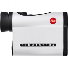 Leica PinMaster II Pro Golf Rangefinder w/ Slope  7x24
