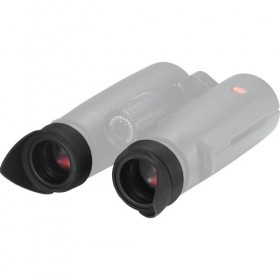 Leica Winged Eyecups Geovid HD-B/HD-R For  Rangefinder Binoculars Pair