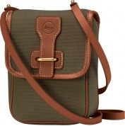 Leica ANEAS/Binocular Bag - 42mm - Green
