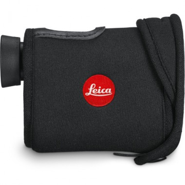 Leica CRF Neoprene Cover, Pitch Black