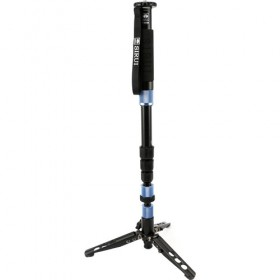 Sirui P-204SR Photo/Video Monopod Aluminum