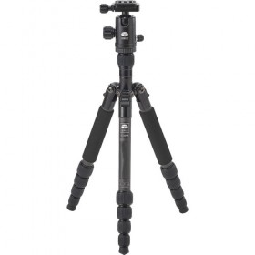 Sirui T-025X Tripod with C-10S Ball Head Carbon Fiber
